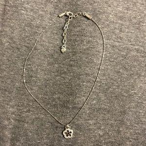 Flower Brighton necklace